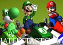 Mario Kart Circuit Játékok