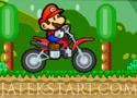 Mario Motocross Mania Játékok
