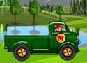 Mario Ride Xtreme 3 gyűjts gombát a szerelővel
