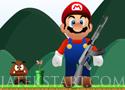 Mario Shooting Enemies  Játékok
