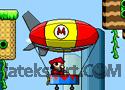 Mario Zeppelin Játék