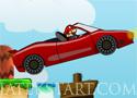 Mario Fast Lane autózás Márióval