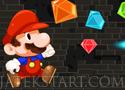 Mario Fire Adventure juss el a kijáratig