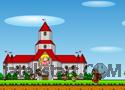 Mario Defender Játékok