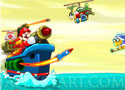 Mario Torpedo játékok