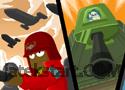Massive War Játék