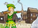 Medieval Archer 3 Játékok