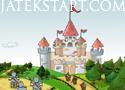 Medieval Castle Defense Játék