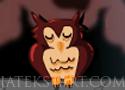 Memento Monster párosítós Halloween játék