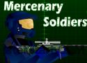 Mercenary Soldiers 3 Játékok