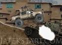 Military Truck Játékok