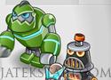 Mini Robot Wars játékok