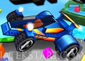 Minicar Champion Játékok