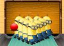 Minions Bowling Játékok