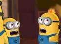 Minions Become Fireman online tűzoltós játékok