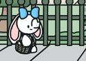 Minxs Easter Adventure húsvéti keresgélős