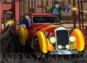 Mobster Roadster állj be a maffia szolgálatába