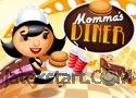Momma's Diner Játék