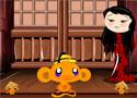 Monkey Go Happy Ninjas találd meg