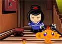 Monkey Go Happy Samurai Játékok