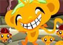 Monkey Go Happy Tales 2 majomvidító játékok