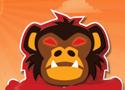Monkey Mountain játssz a majmokkal