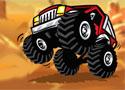 Monster Truck Adventure Játékok