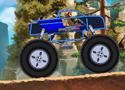Monster Truck Assault hajts végig
