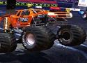 Monster Truck Hidden Numbers