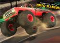 Monster Truck Nitro Stadium Játékok