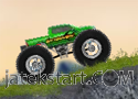 Monster Trucks 2 Játékok