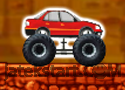Monster Trucks Attack - Játékok
