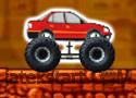 Monster Trucks Attack - Játékok