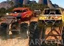 Monster Truck Fever Játék