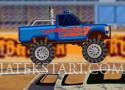 Monster Truck Rumble