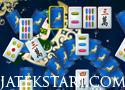 Moon Elf Mahjong Játékok