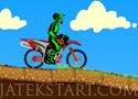 Moto Cros Játékok