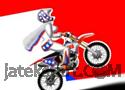 Moto X Madness Játék