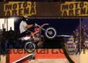 Moto-X Arena játék