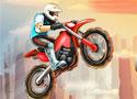 MotoX Fun Ride Játékok