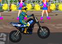 Moto X Dare Devil mutass be trükköket