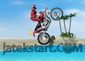 Moto Risk játék