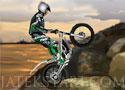 Moto Trial Fest 4 motoros ügyességi játékok