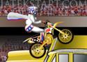 Moto X Madness 2 Játékok