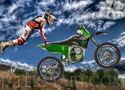 Motocross Drifter motorozz