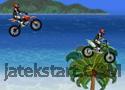 Motocross Outlaw Játék