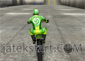 Motoros játékok: Motocross Urban Fever játékok