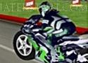 MotoGp 3 Játék