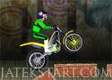 MotorBike Pro - Over Brick Játékok