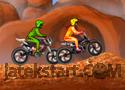 Motor Bike Mania Játék